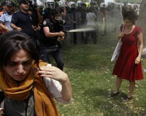 What Turkish protests have taught me about author discovery